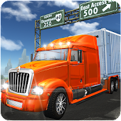 Transport Truck Simulator USA