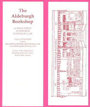 Photo: Aldeburgh Bookshop