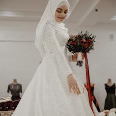Wedding photographer Azamat Khanaliev (Hanaliev). Photo of 10.05.2018