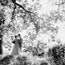 Wedding photographer Anna Belova (AnnaBelova). Photo of 26.10.2017