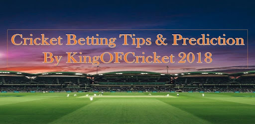 This app provides cricket betting tips and prediction information.