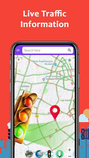 Street View Live Map 2020 - Satellite World Map 2.0 screenshots 6