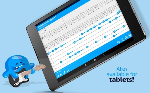 Guitar jellynote guitar tabs : Guitar Tabs - Android Apps on Google Play