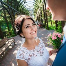 Wedding photographer Vadim Kaminskiy (steineranden). Photo of 14.01.2017