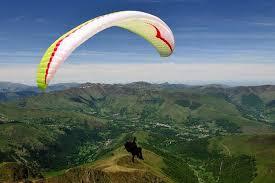 Gin Yeti Tandem Paraglider - FlySpain Online Shop