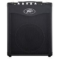 Peavey MAX® 112 200w Bass Combo