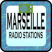 Marseille Radio Stations