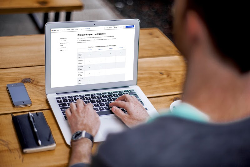 Enhance your resume with a new certification