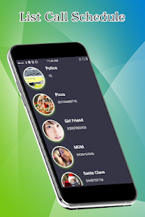 Gf Fake Call :  Fake Call App Download For Android 2