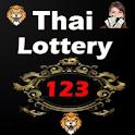Thai Lotto 123 icon