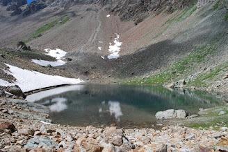 Photo: Lago de l'Eremite