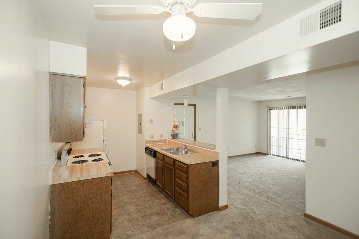 One Bedroom Apartment Hampton Creek Apartments