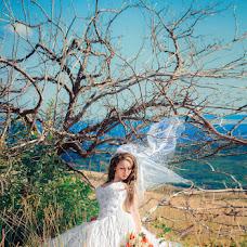 Wedding photographer Lena Grass (Arestia). Photo of 31.01.2015