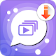 Status Saver Downloader : Full Screen Status App APK