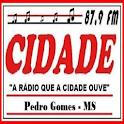 Cidade FM - 87.9 MHz icon