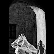 Fotografo di matrimoni Luigi Allocca (luigiallocca). Foto del 31.03.2016