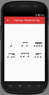 Sharp Ear - Rhythm - náhled