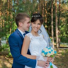Wedding photographer Aliya Gizzatullina (aliyshechka). Photo of 19.02.2017