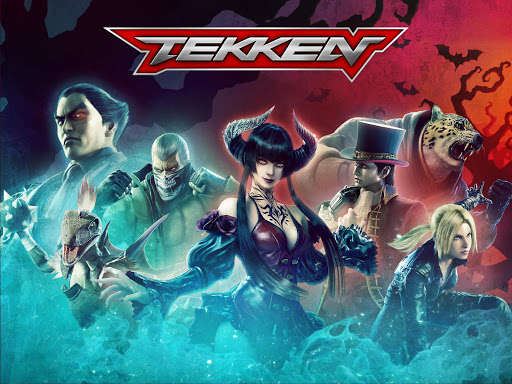 TEKKENu2122 1.5 screenshots 20