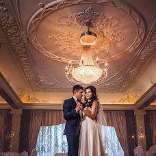 Wedding photographer Evgeniy Sumin (BagginsE). Photo of 09.06.2016