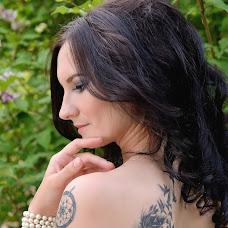Wedding photographer Oksana Astrova (astrova). Photo of 29.06.2016
