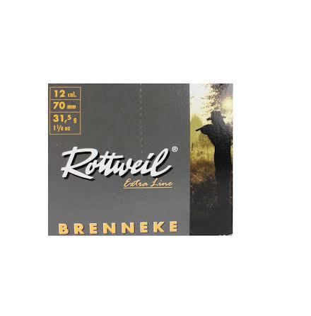Rottweil Brenneke cal.12/70 31,5g