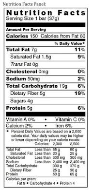 Probar Bite Bar: Coconut Almond, 1.3oz, Box of 12 alternate image 1
