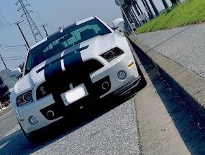 シェルビー  GT500のカスタム事例画像 blk_challengersrthellcatさんの2019年08月24日20:56の投稿