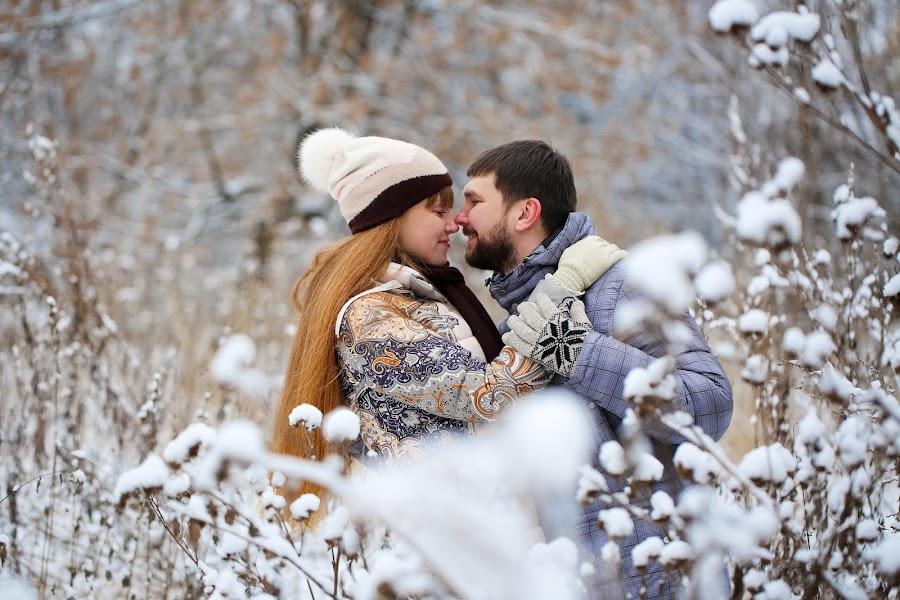 Свадебный фотограф Анна Жукова (annazhukova). Фотография от 12.02.2018