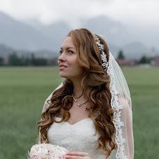 Wedding photographer Alyona Boiko (NaiveAngelPhoto). Photo of 06.11.2018