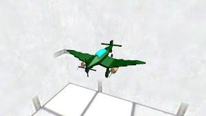 Ju87G-1(実戦向き)