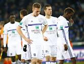 Robert Beric va quitter Saint-Etienne pour le Dynamo Kiev
