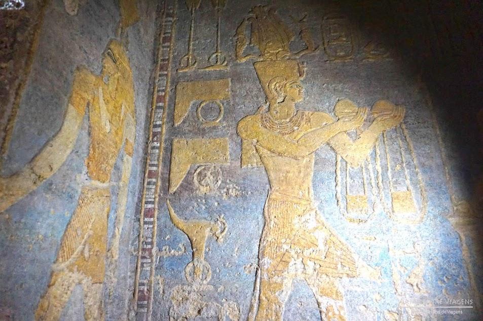 DIA 5 - As pirâmides do Império KUSH em KARIMA (Jebel Barkal, El Kurru e Nuri) – Crónicas de Viagem | SUDÃO