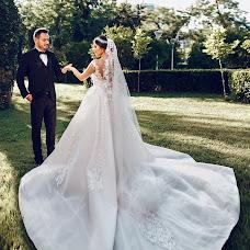 Wedding photographer Rashad Nabiev (rashadnabiyev). Photo of 19.07.2017