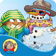 App Icon for Just a Snowman - LC App in Czech Republic Google Play Store