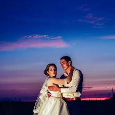 Wedding photographer Konstantin Fokin (kostfokin). Photo of 12.09.2016