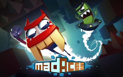 無料街机AppのMad Aces|記事Game