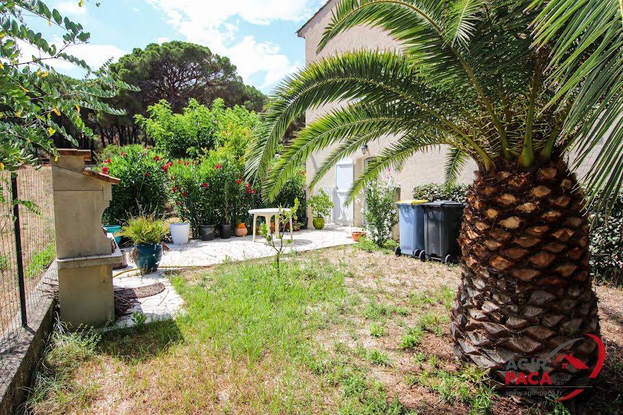Vente appartement 3 pièces 75 m² à Saint aygulf (83370), 249 000 €
