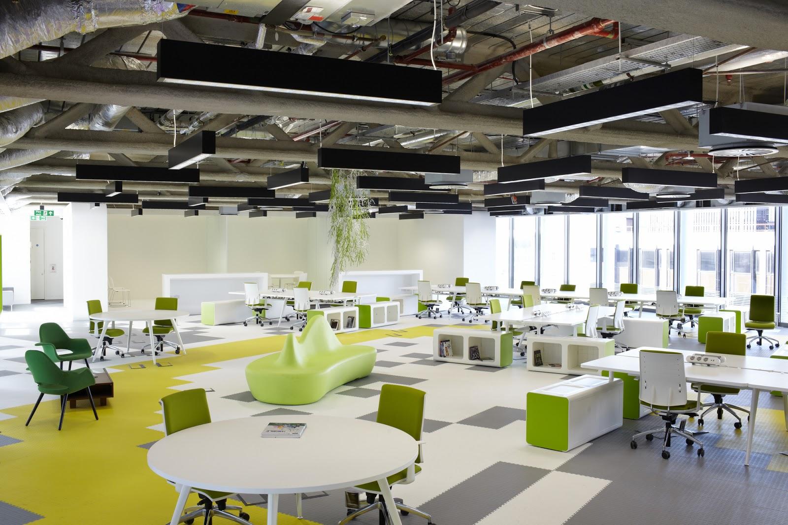 Làm việc thoải mái nhờ vào phong cách thiết kế ghế văn phòng cho chỗ ngồi làm việc.