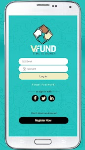 VFund A Charity Organization 2