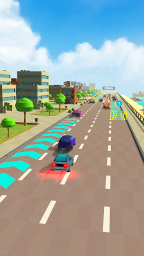 Electric Highway cheat screenshots 1