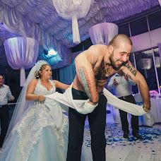 Nhiếp ảnh gia ảnh cưới Tatyana Bogashova (bogashova). Ảnh của 23.11.2017