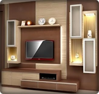 TV Stands Designs Ideas New Android Apps on Google Play