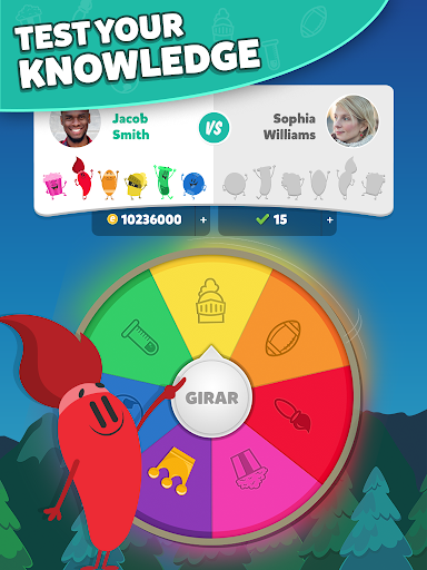 Trivia Crack screenshot 14
