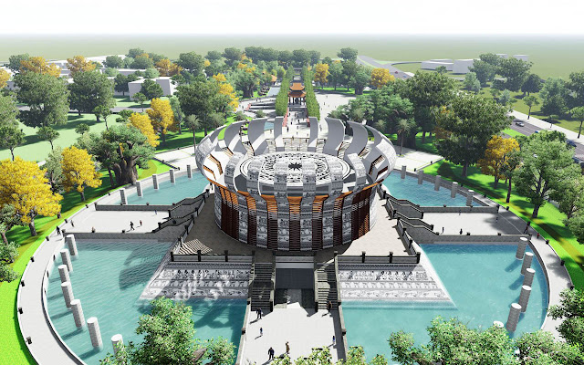 Dự án Stella Mega City Cần Thơ