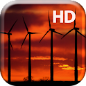Giant Windmill Live Wallpaper icon