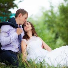 Wedding photographer Igor Mashtaller (Igareny). Photo of 05.11.2014
