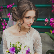 Wedding photographer Katya Korenskaya (Katrin30). Photo of 09.02.2016
