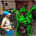Ultimate Robot Mechanic Workshop Simulator 2017 icon