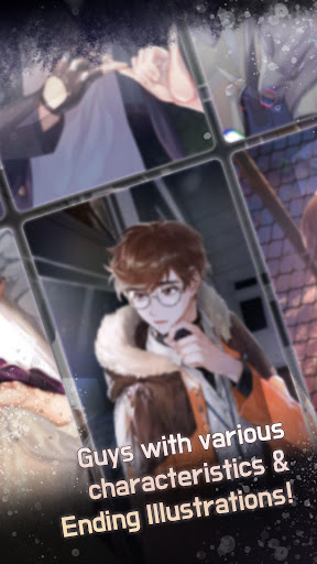 Dangerous Fellows:  your Thriller Otome game 1.8.1 screenshots 7